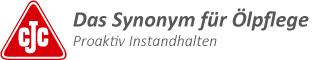 CJC® Kunden- und Lieferantenportal Logo